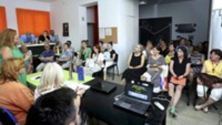 """Split: Stručni skup """"Mladi u riziku – problem ili izazov za zajednicu"""""""