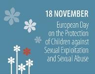 Poruka pravobraniteljice uz Europski dan zaštite djece od seksualnog iskorištavanja i zlostavljanja – 18. studenoga