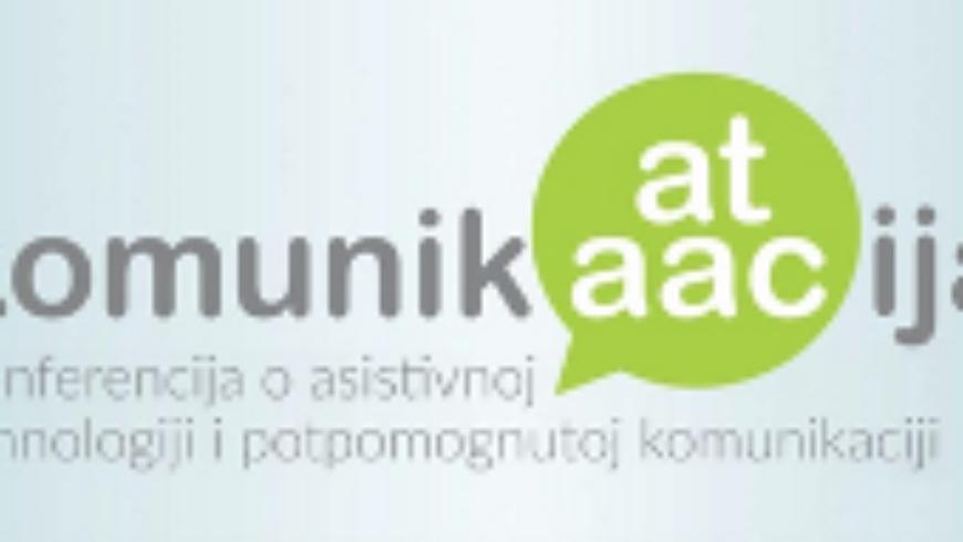 Konferencija o asistivnoj tehnologiji i potpomognutoj komunikaciji