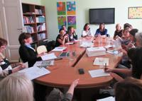 Studijski posjet delegacije Crne Gore