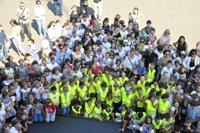 Okrugli stol i edukativni program za sigurnost djece u prometu