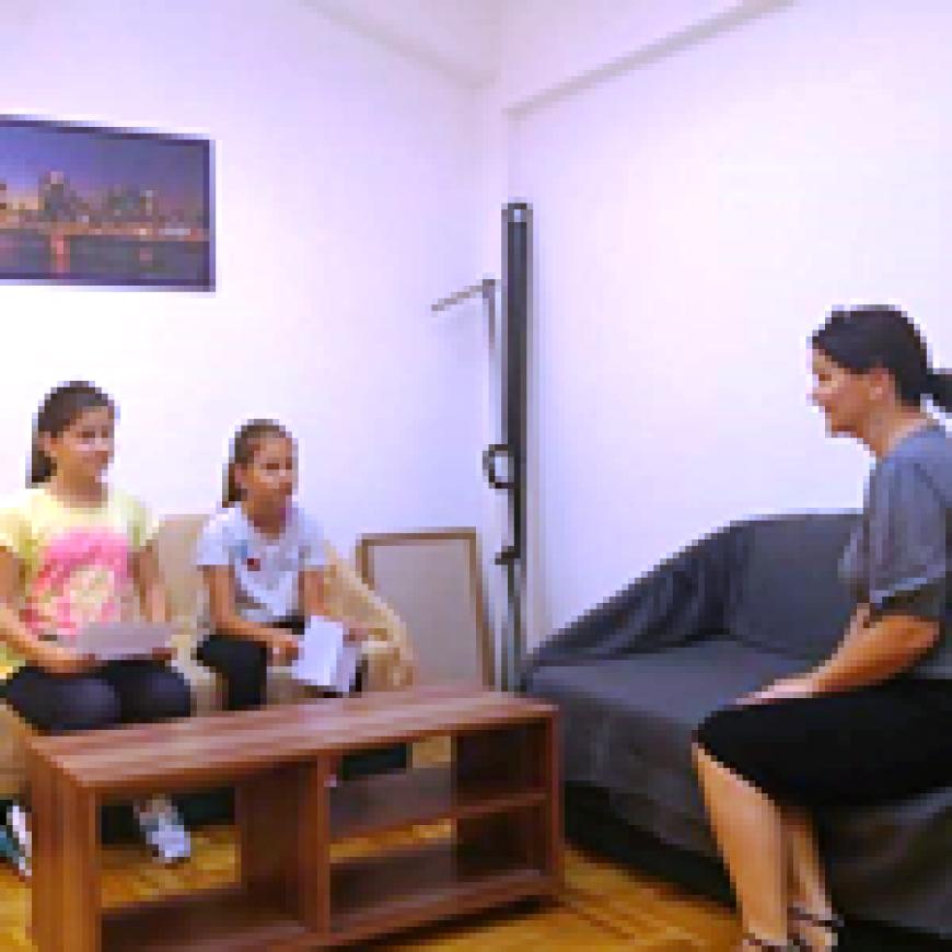 Posjet Katoličkoj osnovnoj školi i vjerskom vrtiću Blažena Hozana u Šibeniku