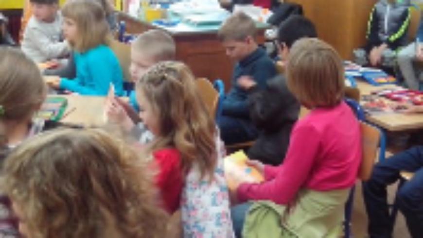 Posjet Osnovnoj školi Jelenje-Dražice