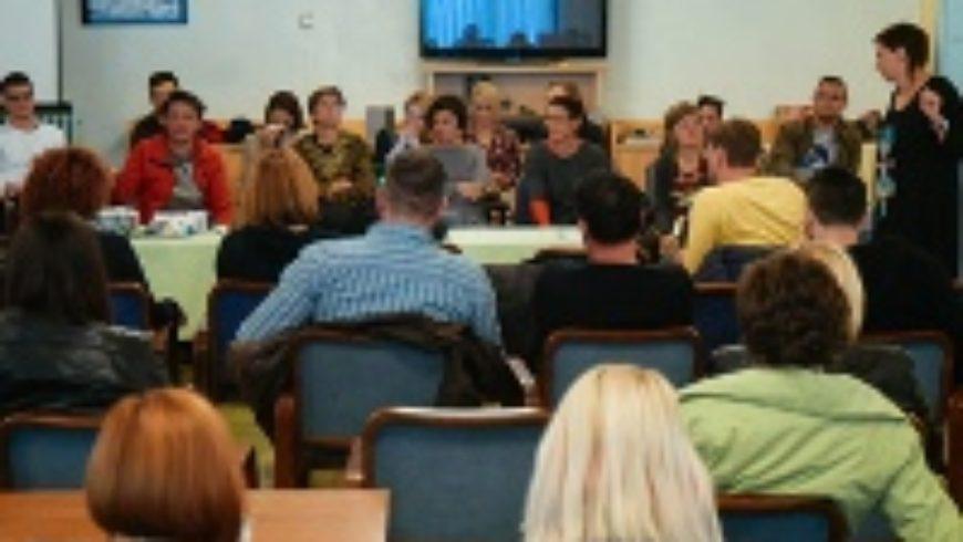 Regionalna konferencija o pravima djece u okviru medijske pismenosti