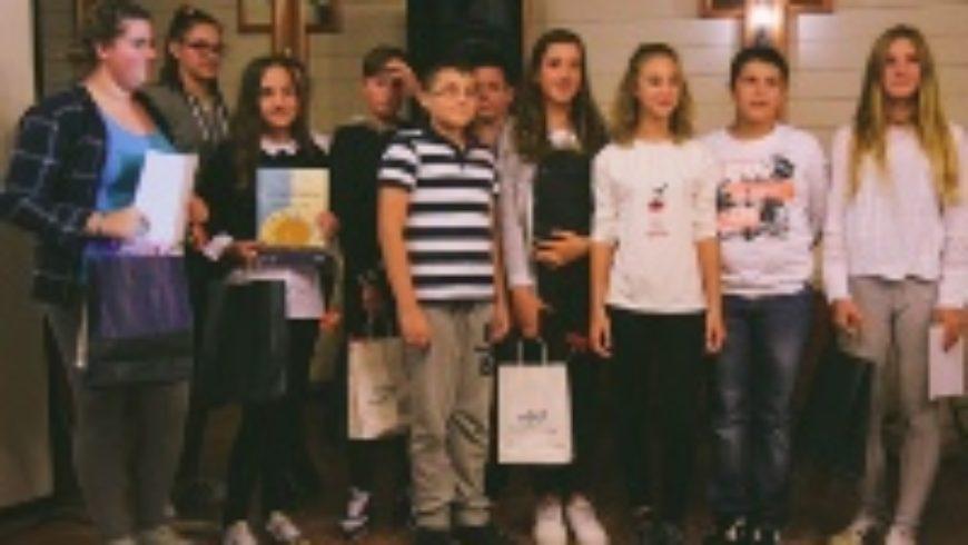 Revija hrvatskog filmskog stvaralaštva djece održana u Makarskoj