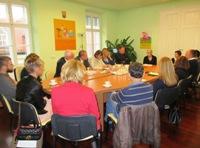 Stručni sastanak o uvjetima liječenja djece s teškoćama mentalnog zdravlja