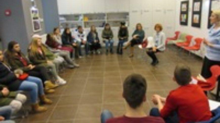 Učenici OŠ Matije Gupca u Zagrebu posjetili pravobraniteljicu