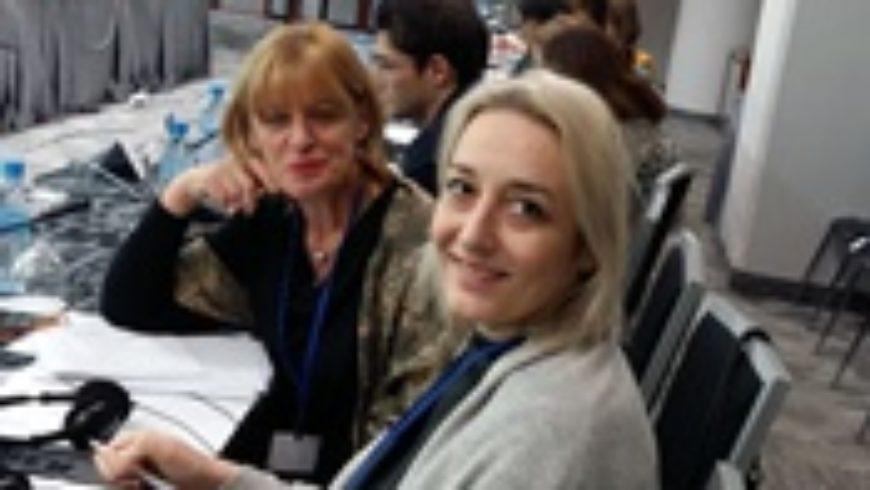 Godišnji sastanak CRONSEE-a u Skopju