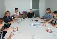 Nastavak suradnje s UNICEF-ovim uredom za Hrvatsku
