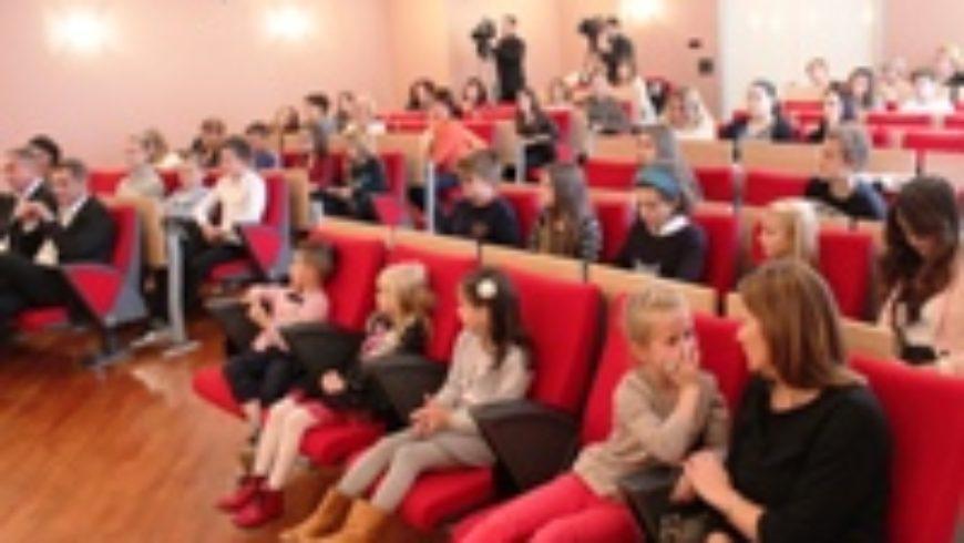 Dječji vijećnici Velike Gorice pitaju gradonačelnika
