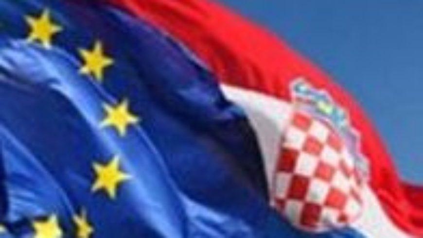 Sastanak u Ministarstvu vanjskih i europskih poslova