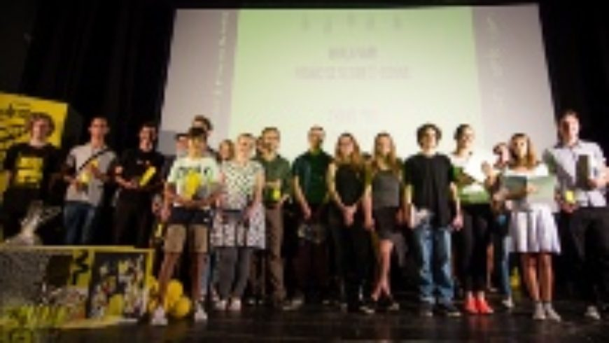 Srednjoškolci predstavili svoje filmove u Karlovcu