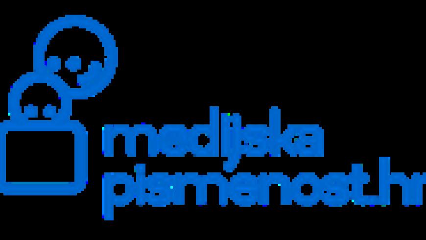 Portal Medijska pismenost za roditelje, učitelje i djecu