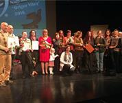 """Nagrada """"Grigor Vitez"""" za dječju književnost i ilustraciju"""