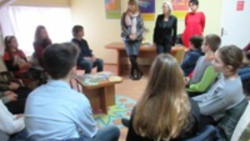 Pravobraniteljica s djecom proslavila 10. rođendan splitskoga ureda