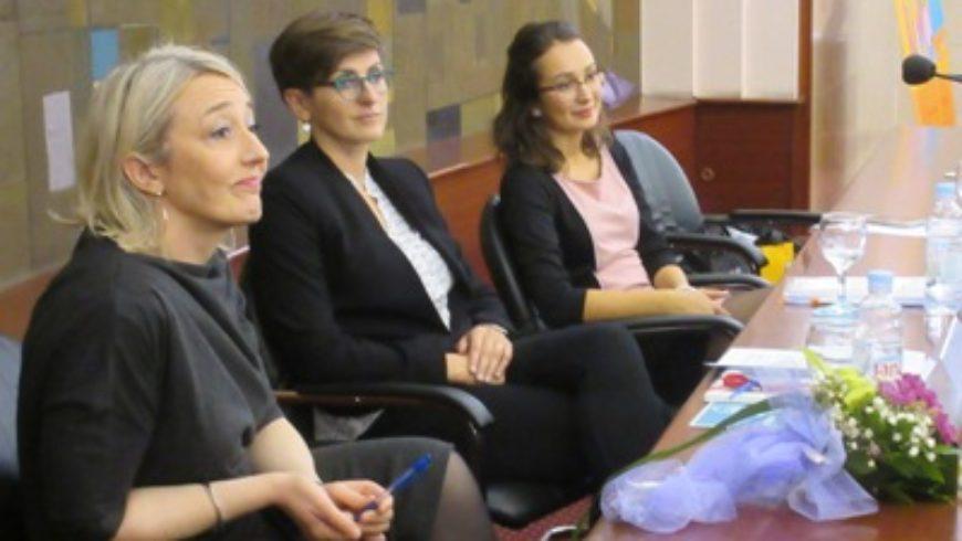 Proslava 10. rođendana regionalnog ureda pravobraniteljice u Rijeci