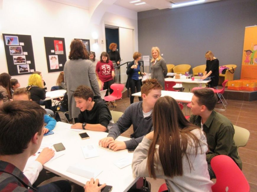 Članovi MMS-a raspravljali o dječjoj participaciji u školi