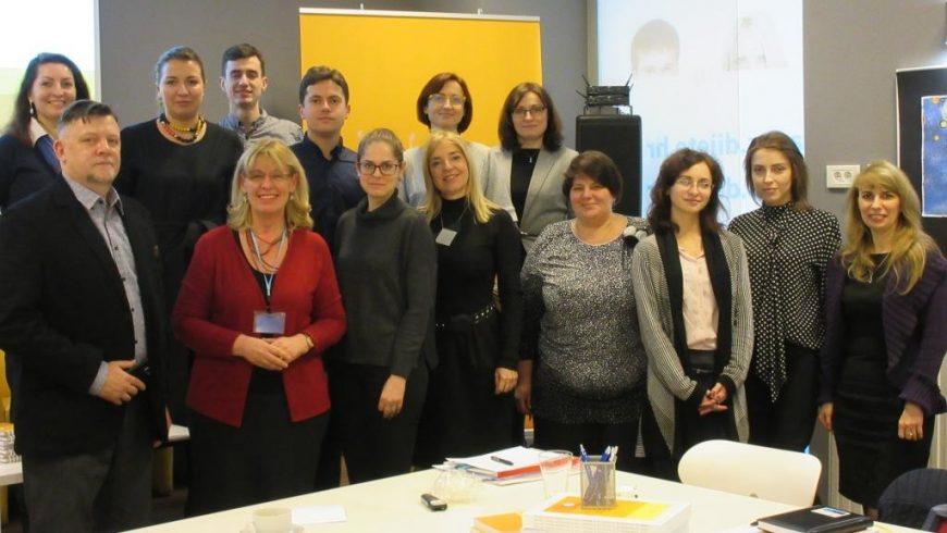 Pravobraniteljica za djecu primila predstavnike Ureda ukrajinske pravobraniteljice