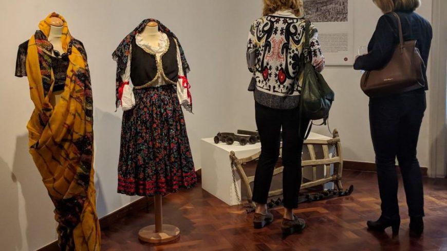 """Otvorenje izložbe """"Rromengo drom – Tisuću godina migracija Roma"""""""
