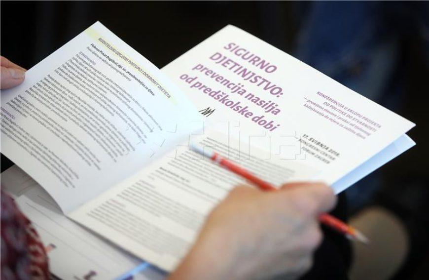 Međunarodna konferencija Hrabrog telefona o prevenciji nasilja