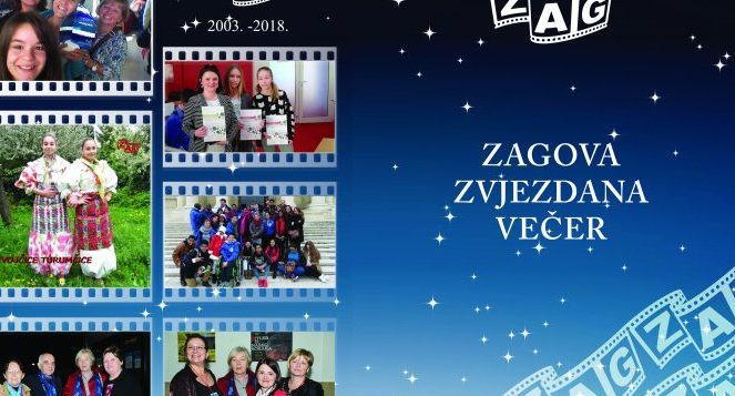 Uspješnih 15 godina školske medijske družine ZAG