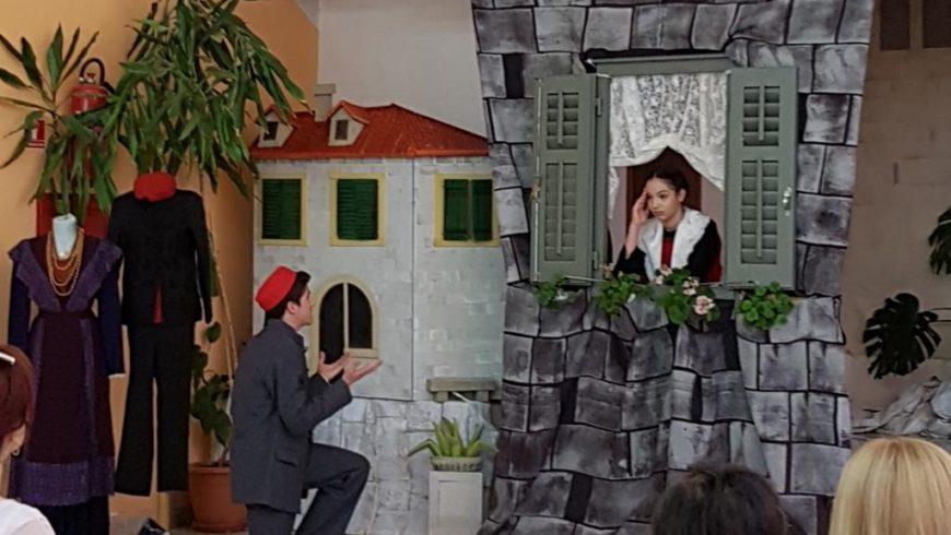 Proslava 70. obljetnice OŠ Trstenik u Splitu