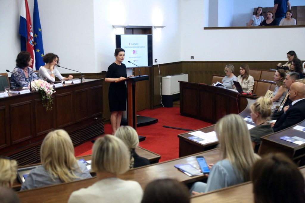 U Saboru predstavljena europska Strategija za ravnopravnost spolova 2018.-2023.