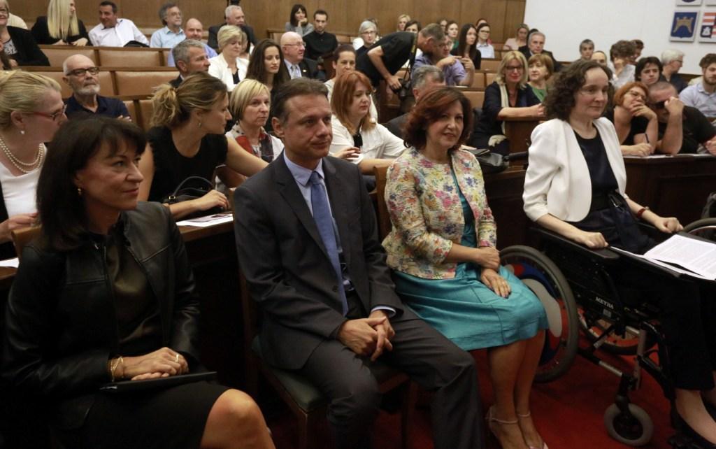 Proslavljena deseta obljetnica Pravobranitelja za osobe s invaliditetom u Hrvatskoj