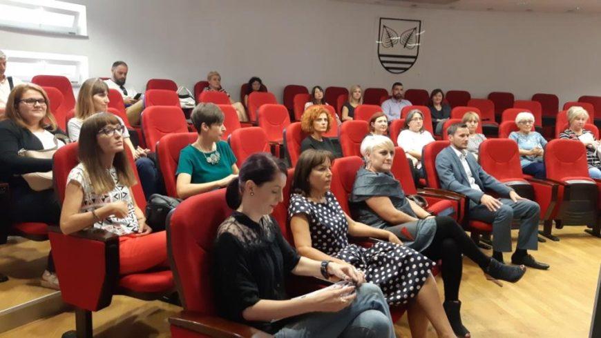 Pet godina rada Poludnevnog boravka za djecu u Bistrincima