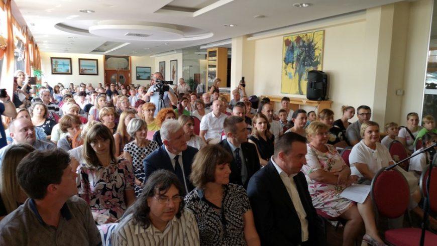 U Vukovaru održan Nacionalni susret udomiteljskih obitelji