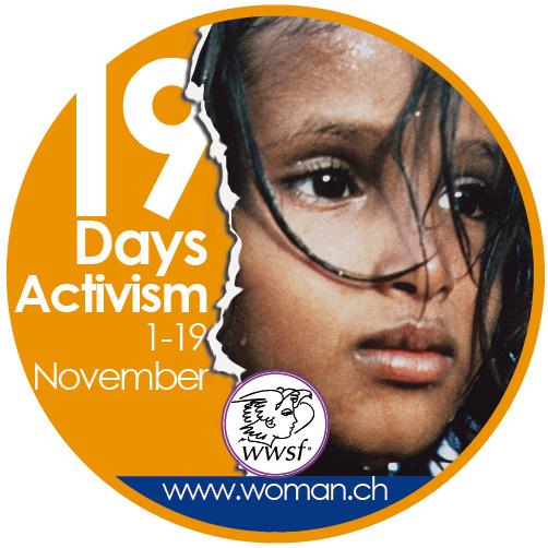 """Svjetska kampanja """"19 dana aktivizma za prevenciju nasilja nad djecom i mladima"""""""