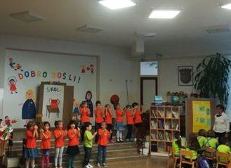"""Dan učitelja obilježen u Dječjem vrtiću """"Grdelin"""" u Buzetu"""