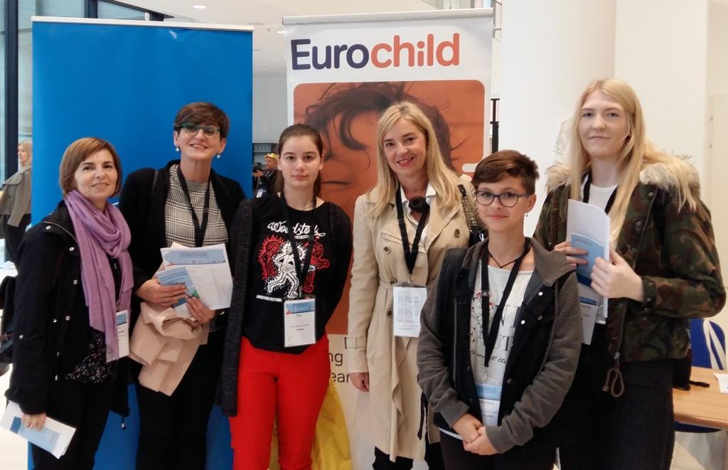 U Opatiji započinje konferencija Eurochilda