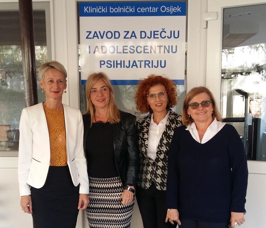 Pravobraniteljica za djecu boravila u Osijeku