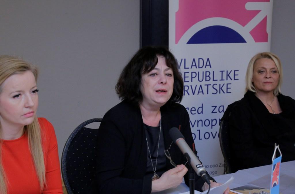 Predstavljanje publikacija uz Međunarodni dan borbe protiv nasilja nad ženama