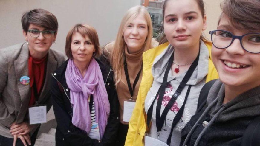 """EUROCHILD-ova konferencija """"Gradimo bolju Europu s djecom: Pridružite nam se!"""""""