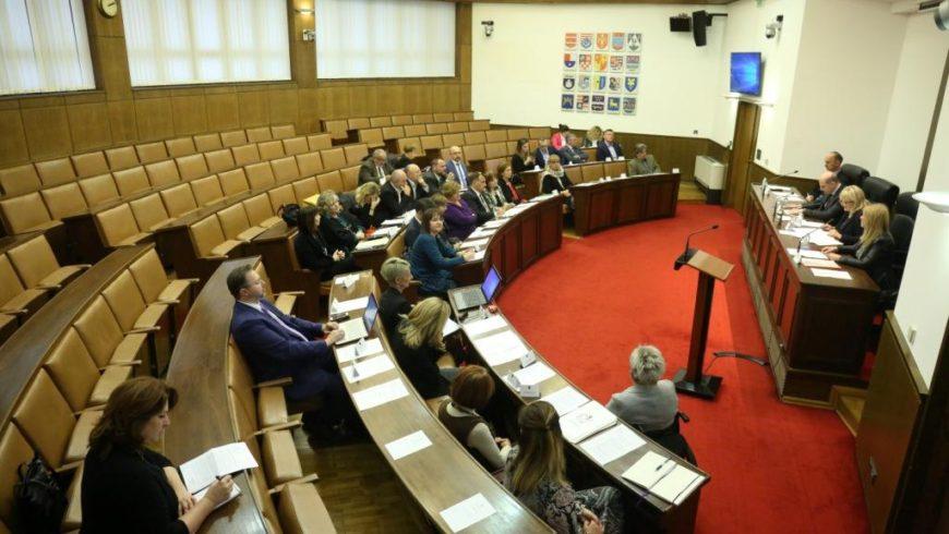 U Saboru održana tematska sjednica o stanju dječje i adolescentne psihijatrije u Hrvatskoj