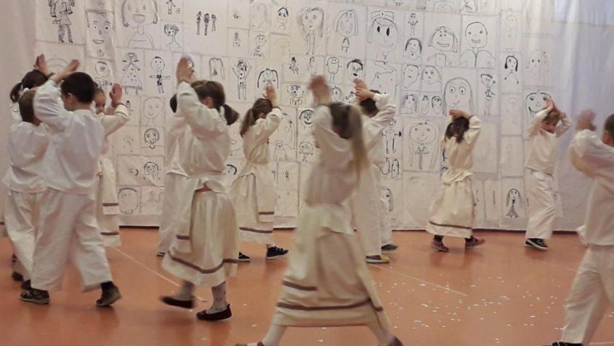 Dječji vrtić Jarun proslavio 40 godina rada