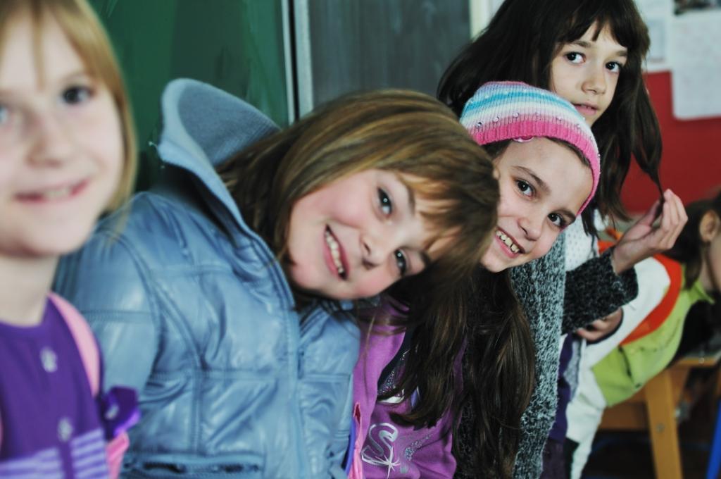 Predavanje o dječjim pravima za studente psihologije