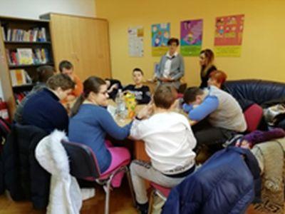 Učenici COO Rijeka u riječkom uredu pravobraniteljice