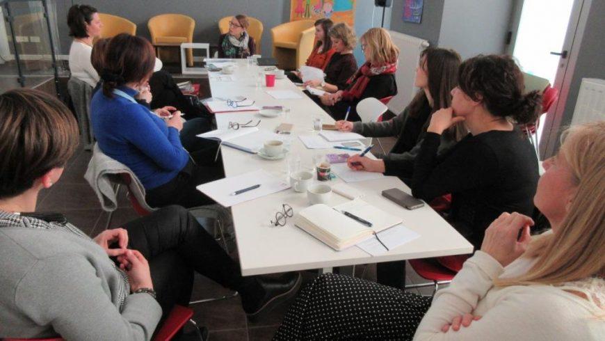 Edukacija o diskriminaciji u Maloj kući dječjih prava