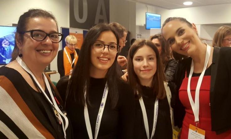 U Bruxellesu održan Europski forum o pravima djeteta