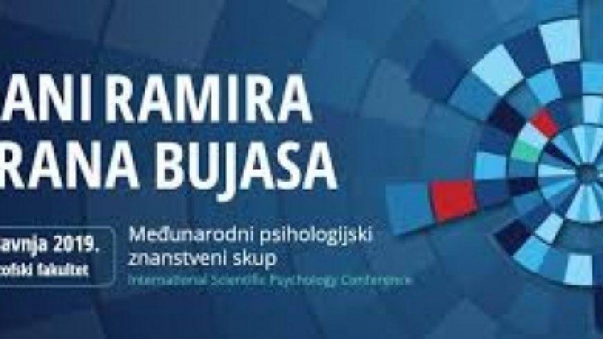 Proslava 90. godišnjice Odsjeka za psihologiju u Zagrebu