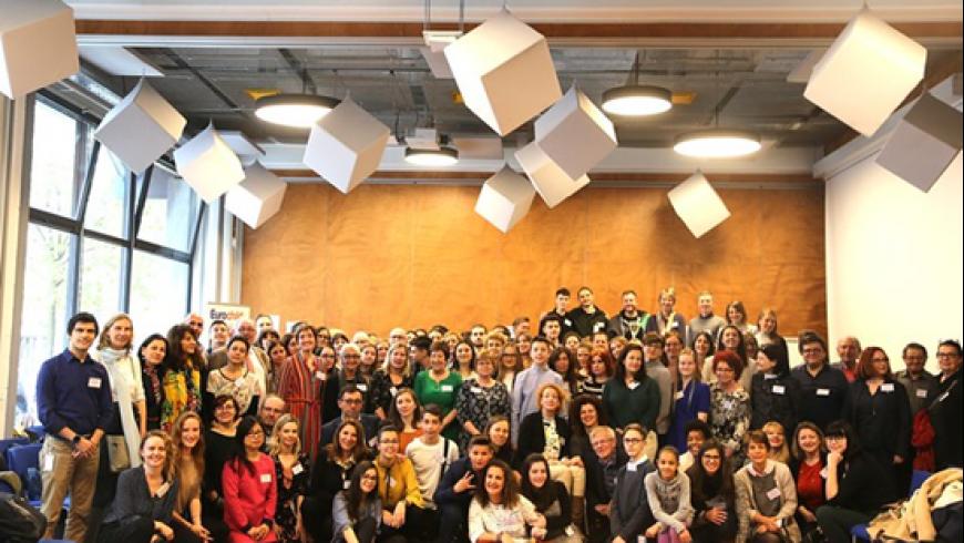 U Bruxellesu održana Opća skupština Eurochilda