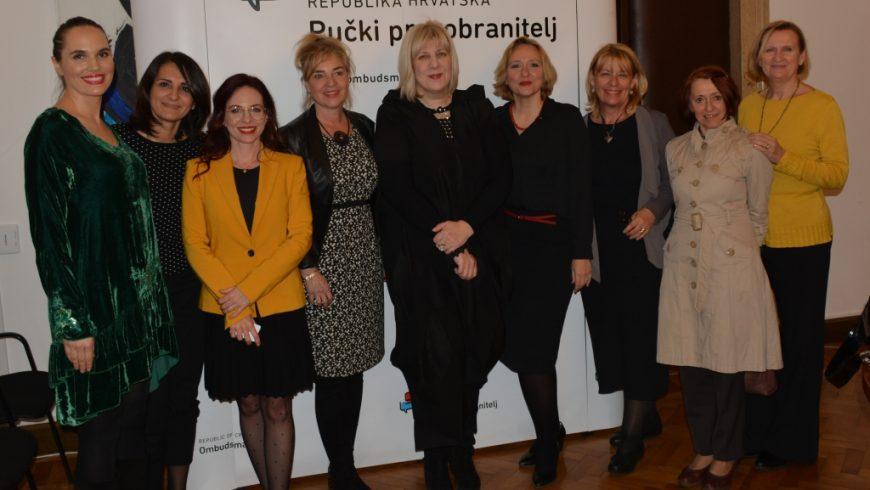 Susret pravobraniteljica s povjerenicom za ljudska prava Vijeća Europe