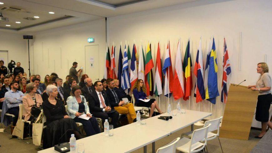 Obilježeno10 godina primjene Zakona o suzbijanju diskriminacije u Hrvatskoj