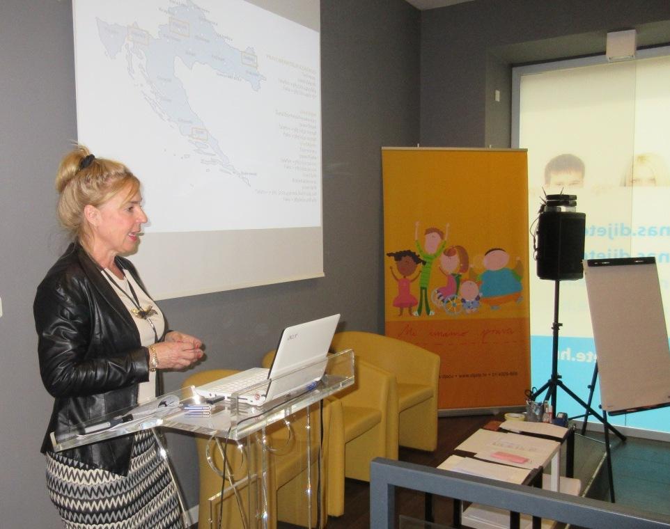 Pravobraniteljica s učenicima Centra za odgoj i obrazovanje Čakovec
