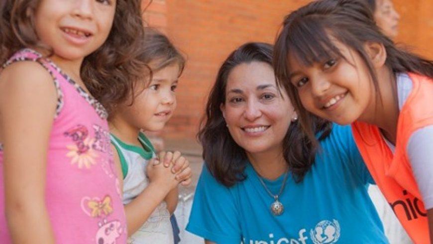 Nova predstojnica Ureda UNICEF-a za Hrvatsku kod pravobraniteljice