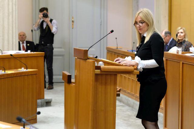 Prihvaćeno Izvješće o radu pravobraniteljice za djecu za 2018.