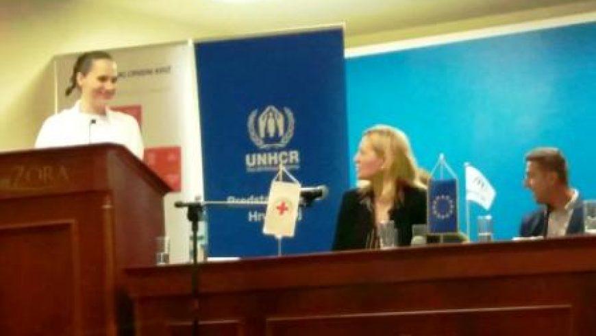 UNHCR-ova konferencija o međunarodnoj zaštiti  izbjeglica i bezdržavljanstvu